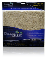 Deep Blue Professional Ammonia Reducer Pad 18 by 10-Inch