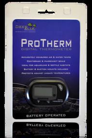 Deep Blue Professional Protherm Digital Thermometer for Aquarium