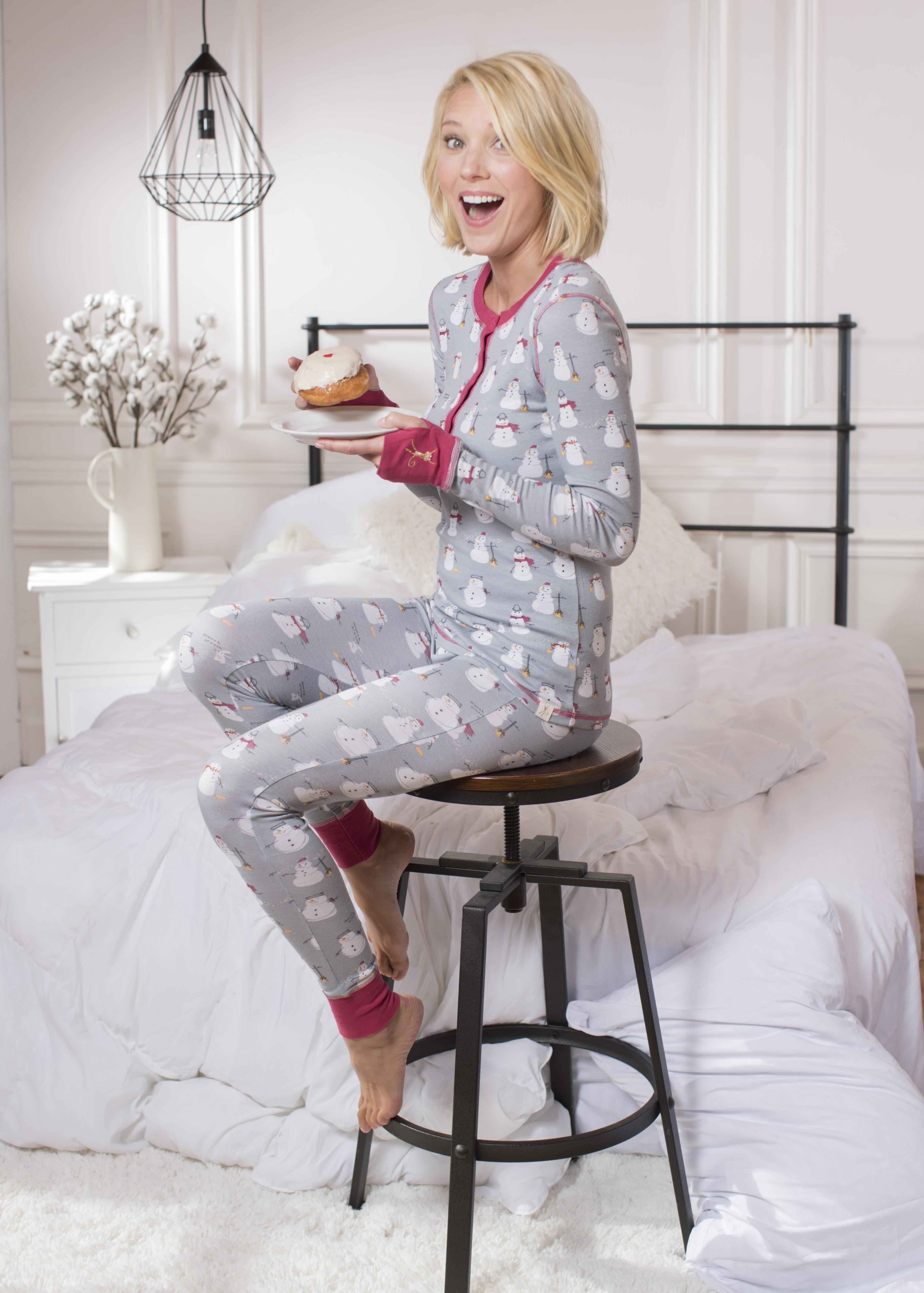 holiday pajamas munki munki