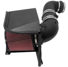 K&N Cold Air Intake 57-3077