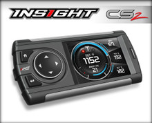 EDGE Insight CS2 Monitor