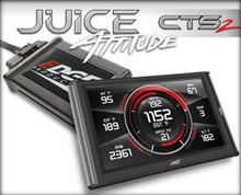Dodge Cummins 5.9L '06-07 EDGE Juice with Attitude CTS2