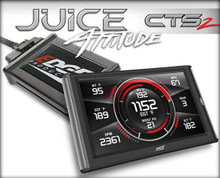 Chevy/GMC Duramax LB7 01-04 EDGE Juice with Attitude CTS2