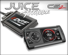 Chevy/GMC Duramax LLY/LBZ 06-07 EDGE Juice with Attitude CS2