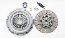 South Bend Clutch 99-03 Ford 7.3 Powerstroke ZF-6 Carbotic Friction 4 Paddle Spicer Clutch Kit