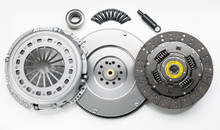 South Bend Clutch 94-98 Ford 7.3 Powerstroke ZF-5 Stock Clutch Kit (Solid Flywheel)