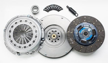 South Bend Clutch 99-03 Ford 7.3 Powerstroke ZF-6 HD Org Clutch Kit