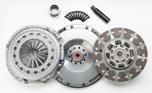 South Bend Clutch 08-10 Ford F-Series 6.4L Deisel 6sp HD-Organic Stage 1 Clutch Kit