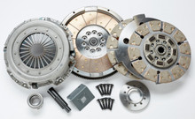 South Bend Clutch 04-07 Ford 6.0 6sp Trans Super Street Dampened Ceramic Button Clutch Kit