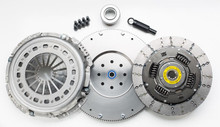 South Bend Clutch 88-93 Dodge Getrag/94-03 5.9L NV4500/99-00.5 NV5600(235hp) Feramic Clutch Kit