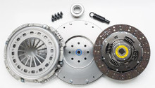 South Bend Clutch 88-93 Dodge Getrag/94-03 5.9L NV4500/99-00.5 NV5600(235hp) Org Feramic Clutch Kit