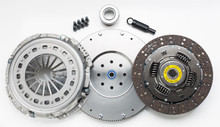 South Bend Clutch 88-93 Dodge Getrag/94-03 5.9L NV4500/99-00.5 NV5600(235hp) 13in Org Clutch Kit