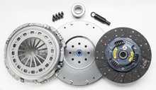 South Bend Clutch 88-93 Dodge Getrag/94-03 5.9L NV4500/99-00.5 NV5600(235hp) 13in HD Org Clutch Kit