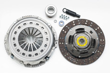 South Bend Clutch 88-93 Dodge Getrag/94-03 5.9L NV4500/99-00.5 NV5600(235hp) 13in Org Clutch Repl