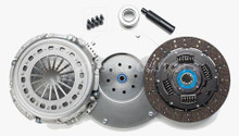 South Bend Clutch 00.5-05.5 Dodge NV5600(245hp) Org Feramic Clutch Kit