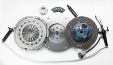 South Bend Clutch 05.5-13 Dodge 5.9/6.7L G56 HD Organic Clutch Kit
