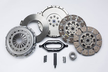 South Bend Clutch 00.5-05.5 Dodge NV5600(245hp) Street Dual Disc Clutch Kit
