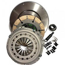 VALAIR NMU70263-04-SFC CERAMIC UPGRADE CLUTCH WITH FLYWHEEL