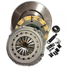 VALAIR NMU70263-06-SFC CERAMIC/KEVLAR UPGRADE CLUTCH WITH FLYWHEEL