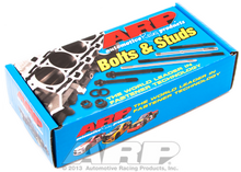 Dodge Cummins 5.9L/6.7L 24V '98-present, ARP2000 Head Stud Kit