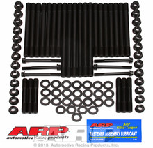 Dodge Cummins 5.9L 12V '89-'98, ARP2000, black oxide Head Stud Kit