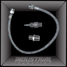 Fuel CR Dual Feed Fuel Line IIS - DFF-59CR