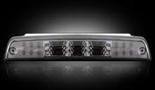 Dodge 94-02 RAM 2500/3500 - Red LED 3rd Brake Light Kit w/ White LED Cargo Lights - Smoked Lens
