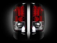 Dodge 94-02 RAM 2500/3500 - Red Lens