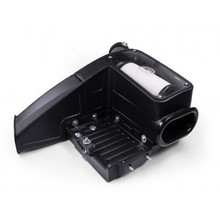 1999-03 F250/F350/F450/F550 7.3L Powerstroke Cold Air Intake (Dry Disposable Filter)