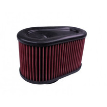 2003.5-07 S&B Intake Replacement Filter - Cotton (Cleanable)