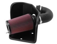 K&N Cold Air Intake 57-1525