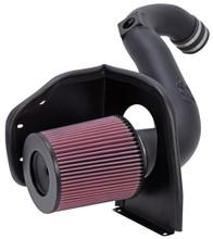 K&N Cold Air Intake 57-3047