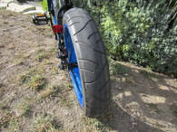 20 x 4 1/4 Chopper Tire (tire only)