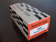 Bicycle tube  26x1.95/2.125 A/V