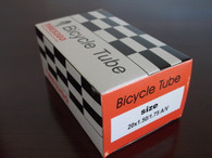 Bicycle tube  20x1.50/1.75 A/V