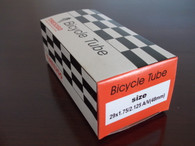 Bicycle tube  29x1.75/2.125 A/V (48mm)