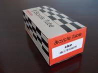 Bicycle tube  26x1.75/1.95 F/V