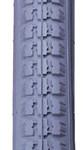 Grey tire (22X1 3/8 (37-501))  IA2803