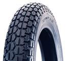 Motorcycle Tire 3.00-10 IA3003 4PR TL