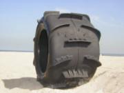 SAND GEAR 20X11-10 IA8026 2PR TL rear tire