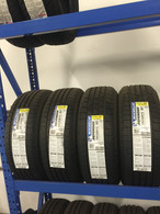 MICHELIN 195/60R15 88T DEFENDER (4 TIRES)