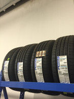 MICHELIN 205/55R16 91H DEFENDER T+H (4 TIRES)