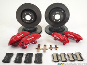 GENESIS COUPE BREMBO BRAKE UPGRADE KIT