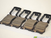 PADS, FRONT (581013NA02)