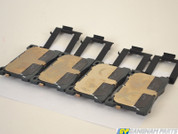 PADS, FRONT (581013NA80)
