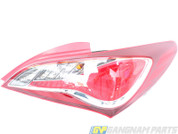 TAIL LAMP ASSEMBLY, RIGHT W/ LED (924022M500)