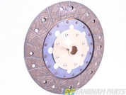 CLUTCH FRICTION DISC (4110039145)