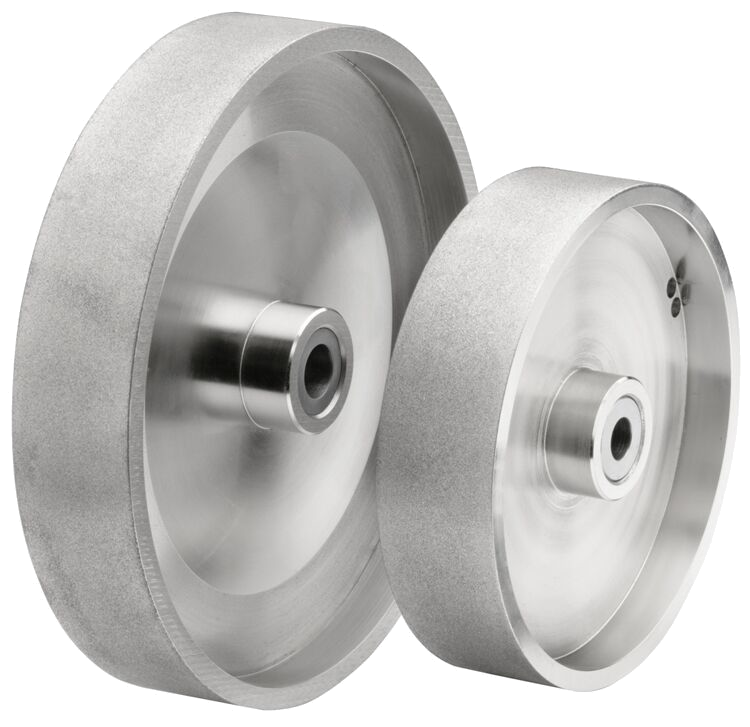 Cubic Boron Nitride [CBN] Grinding Wheels Basic Foundation Is A Combination  Of Boron And Nitrogen.