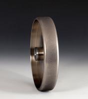 Radius CBN Grinding Wheel