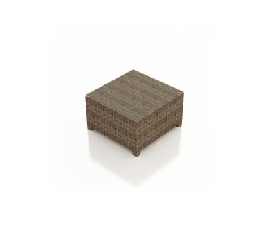 Forever Patio Cypress Wicker Coffee Table